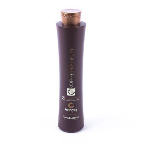 Honma tokyo coffee premium/кератин на розлив/кератин
