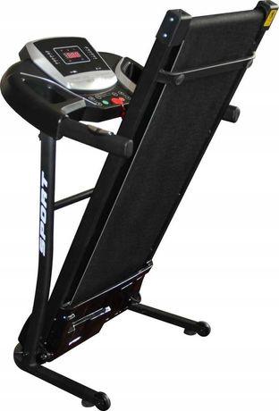 NOWA Bieżnia elektryczna Atlas Sport ZIRAELS 110 kg SKŁADANA