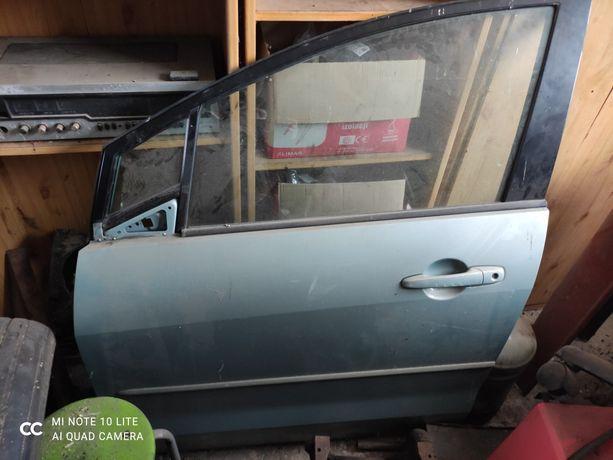 Drzwi lewe Mazda 5.kompletne
