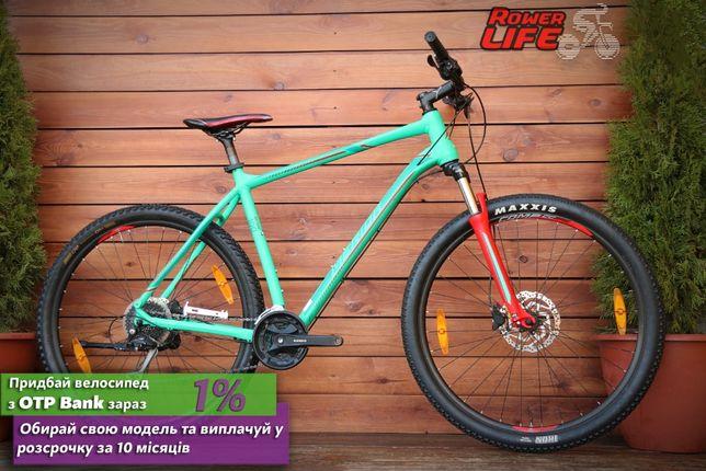 Велосипед Merida BigNine 100\Документы\Гарантия\Cube Giant GT