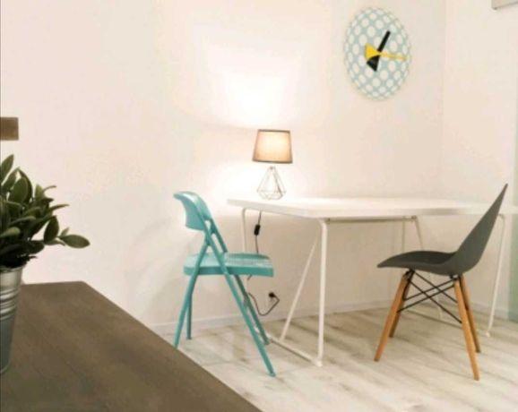 Stół ikea biały prostokąt
