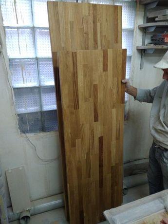 Мебельный щит для столешницы, барной стойки, подоконника, ступеней