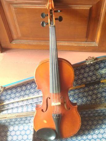 Скрипка 2/4...нормальна
