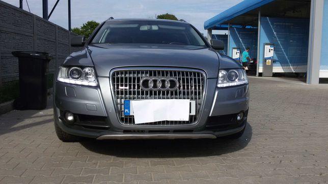 Audi A6,3O tdi.quattro,skora,Navi.