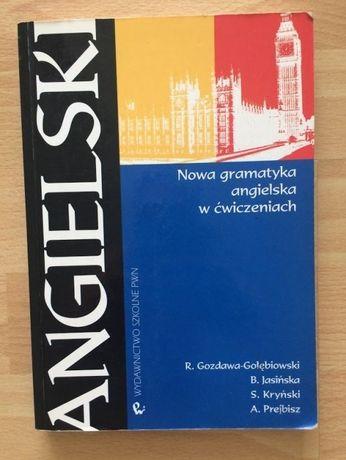 26 Angielski Nowa gramatyka angielska w ćwiczeniach