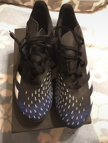 Buty adidas predator 45 size turfy