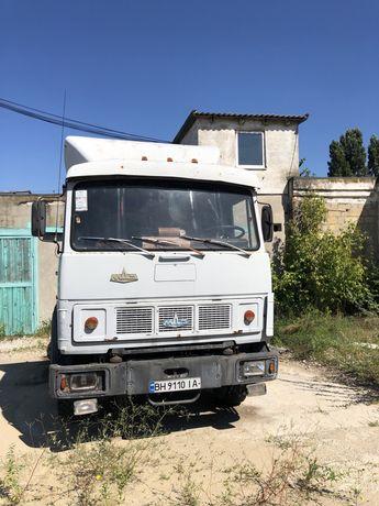 Супер МАЗ (54323)