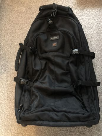 Plecak / walizka SONY