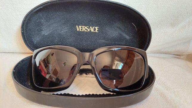 Oculos de sol Versace, Rayban ,Ralph Lauren e Custo