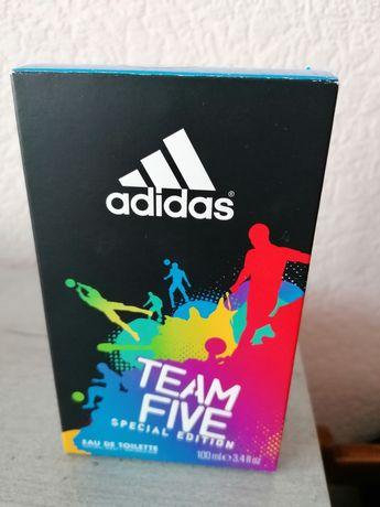 Мужская Туалетная вода Adidas Team Five