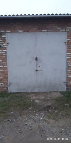 Продам кірпічний гараж в гск Металіст, виїзд на Можайку та Гонти!!!
