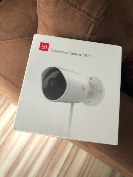 Xiaomi YI Outdoor camera kamera zewnętrzna WIFI monitoring