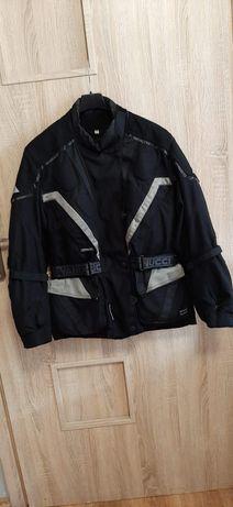 Damska kurtka motocyklowa CORDURA L/XL
