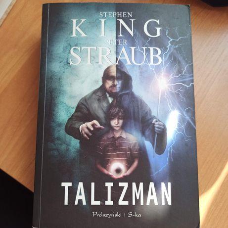 S. King P. Straub Talizman
