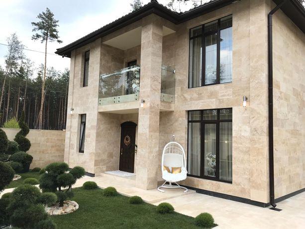 Продам 2 ЭТАЖНЫЙ Дом с дизайнерским ремонтом в Буче Лесной