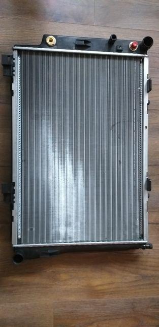 Chłodnica wody mercedes w202/w210/slk r170 do skrzyni automatycznej