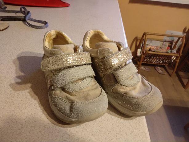 Buty Geox dla dziewczynki rozmiar 25