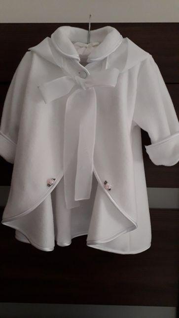 Plaszczyk i sukienki do chrztu
