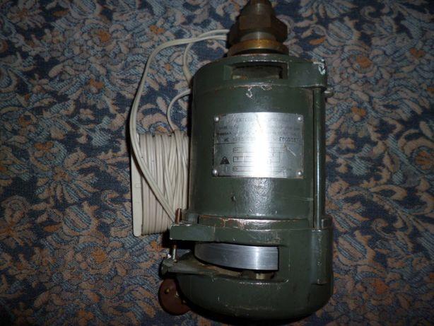 Электродвигатель асинхронный (производства СССР)