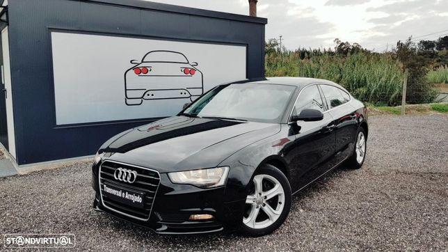 Audi A5 Sportback 2.0 TDi Business Line Advance