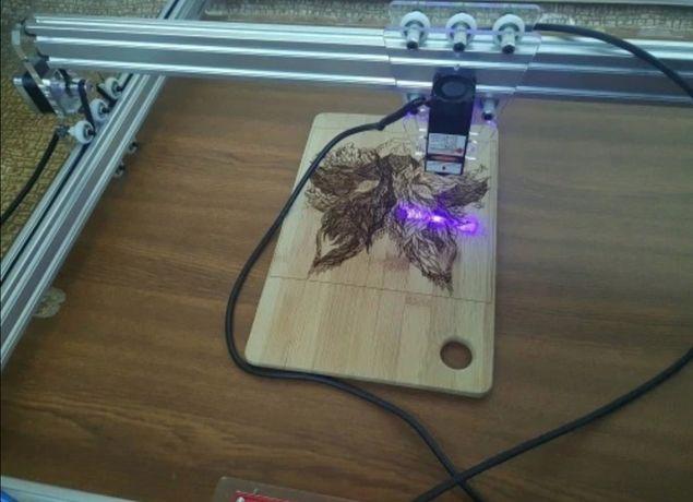 Laser Cnc 3000mW