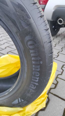 Opony Continental EcoContact 6 215/60 R17 96 H