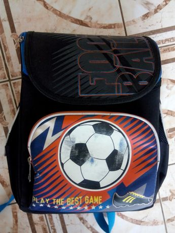Продам ортопедичний рюкзак Yes для 1-3 кл