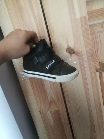Bartek ботинки ,зима
