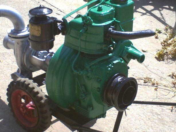 motor de rega a gasoleo DEUTZ