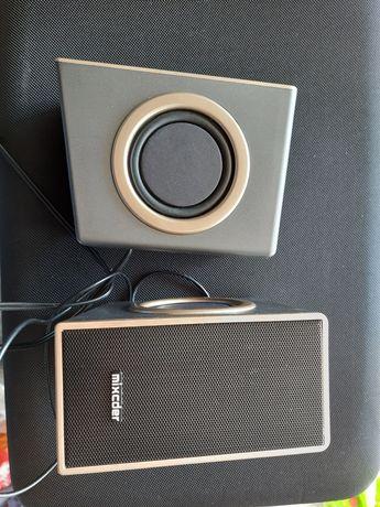 Głośniki do laptopa