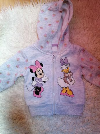 Bluza Disney 68 stan super