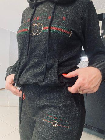 Super damski dres Gucci