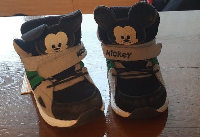 Хайтопы, кросівки, крассовки, mickey, disney
