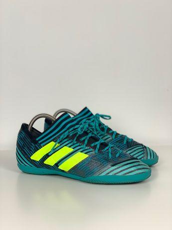 Футзалки Adidas Nemeziz Tango 17.3 original 40.5 бампы копочки