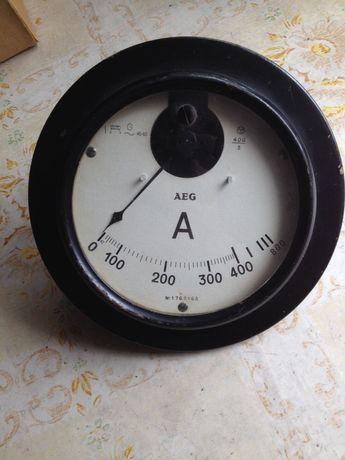 Амперметр AEG 800А