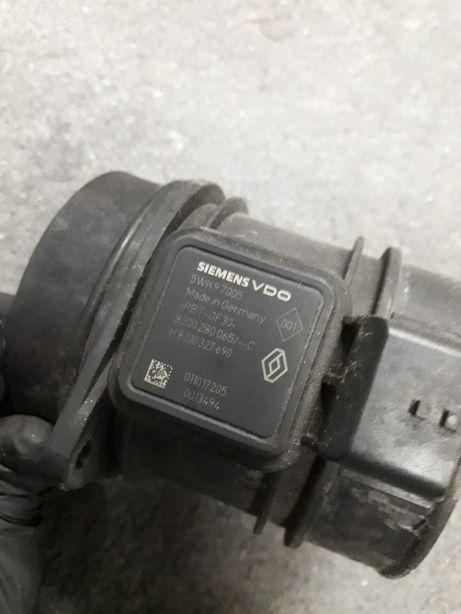 Renault 2.0 dci przeplywomierz 5wk97005