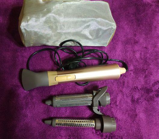 Продам набор для укладки волос фен/стайлер 4 в 1