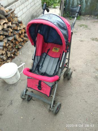 Детская коляска!
