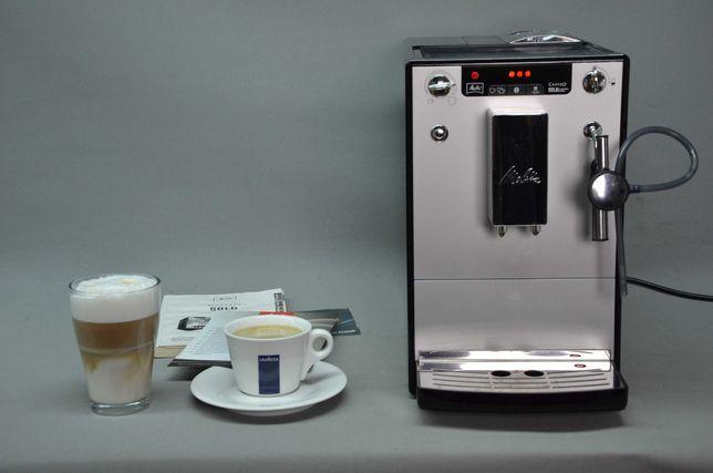 Melitta Caffeo Solo & Perfect Milk automatyczny ekspres ciśnieniowy