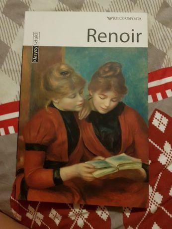 Renoir 19 klasycy sztuki wydanie Rzeczpospolita