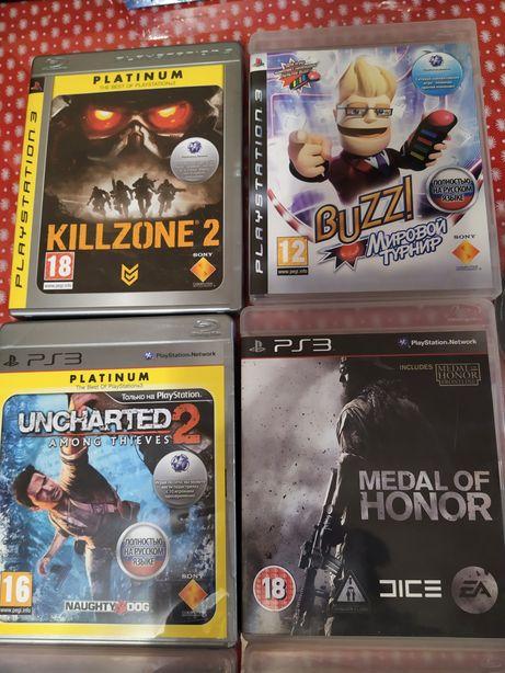 Игры цена за 8 дисков