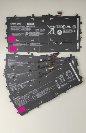 Оригинальная акумуляторная батарея для планшета Samsung AA-PBZN2TP