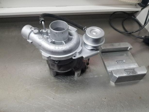 Turbina TurboSprężarka Fiat Alfa Lancia 1.9 JTD 105 KM WYSYLKA