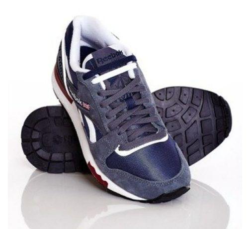 Nowe buty REEBOK