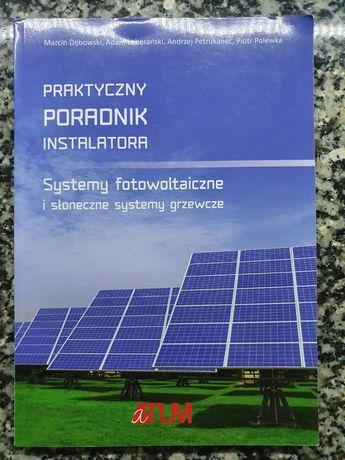 Systemy fotowoltaiczne i słoneczne systemy grzewcze