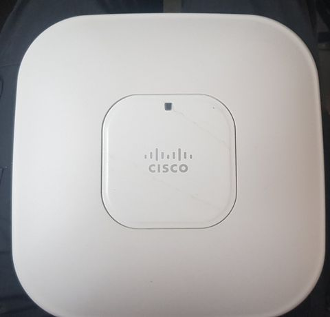 Access point AP CISCO air-ap1142n-e-k9 dual band 2.4/5GHz PoE