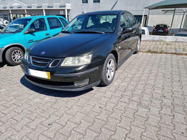 Saab 9-3 2.0cc turbo