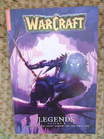 Warcraft Legends Volume 2