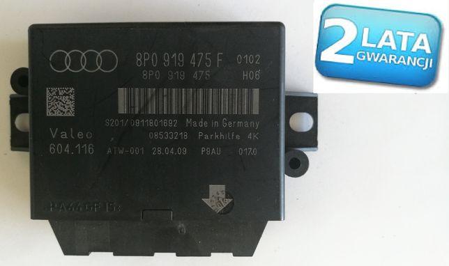 Naprawa Golf Passat Audi A3 Gwarancja PDC Sterownik