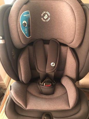 Gwarancja Maxi Cosi Titan Plus fotelik samochodowy